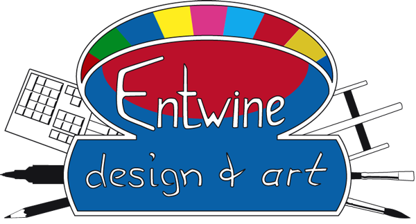 Entwine design & art